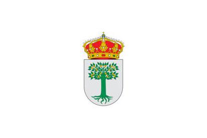 Bandera Almendralejo