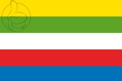 Bandera Linares