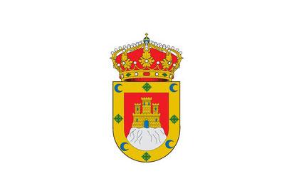 Bandera Benquerencia de la Serena