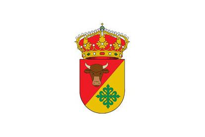 Bandera Cabeza del Buey