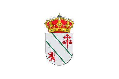 Bandera Calzadilla de los Barros