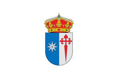 Bandera Carmonita