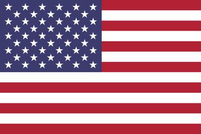 Bandera Stati Uniti d'America