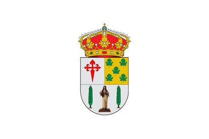 Bandera Corte de Peleas