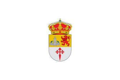 Bandera Fuentes de León