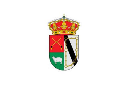 Bandera Garbayuela