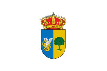 Bandera Garrovilla, La