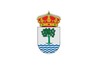 Bandera Higuera de Vargas