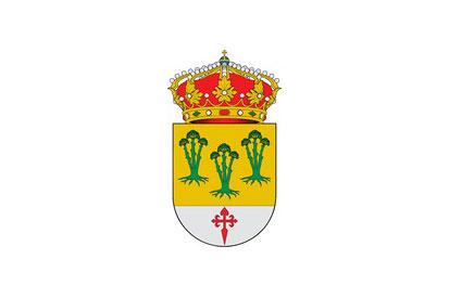 Bandera Hinojosa del Valle