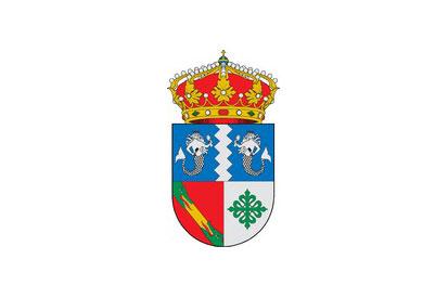 Bandera Malpartida de la Serena