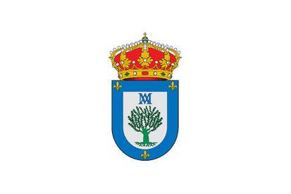 Bandera Manchita
