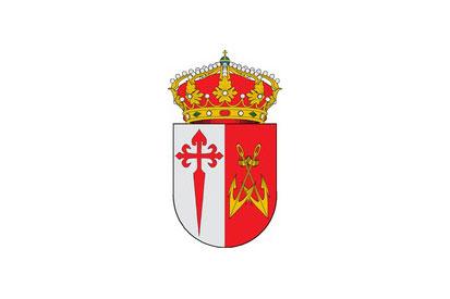 Bandera Montemolín