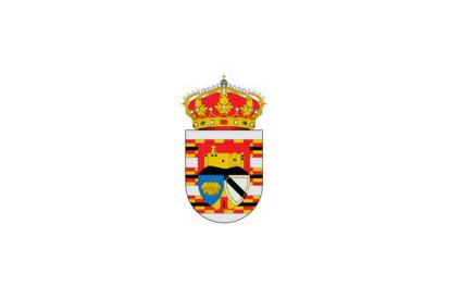 Bandera Puebla de Alcocer