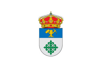 Bandera Quintana de la Serena