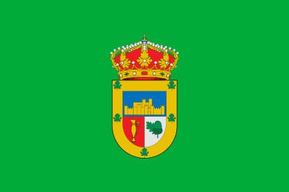 Bandera Salvatierra de los Barros