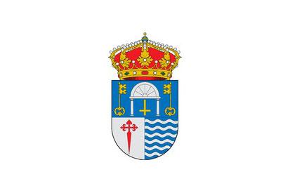 Bandera San Pedro de Mérida
