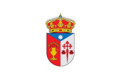 Bandera Santos de Maimona, Los