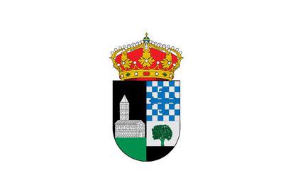 Bandera Siruela