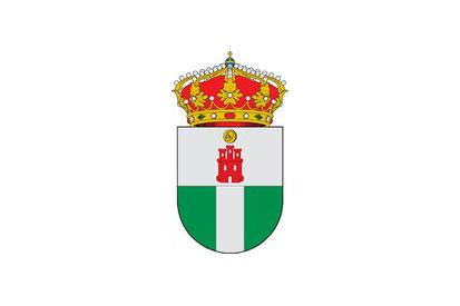 Bandera Torre de Miguel Sesmero