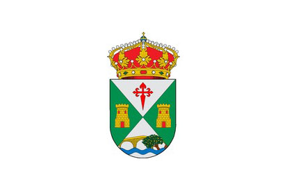 Bandera Valencia de las Torres