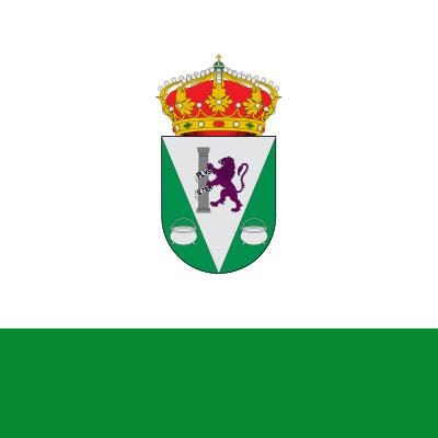 Bandera Valverde de Leganés