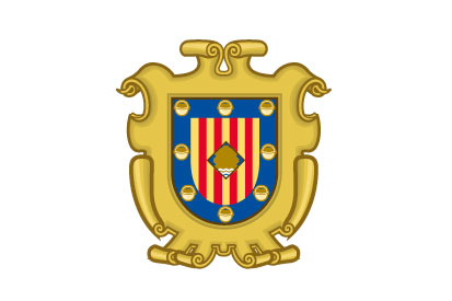 Bandera Sant Antoni de Portmany