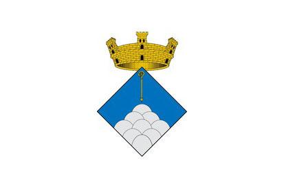 Bandera Alpens