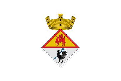 Bandera Borredà
