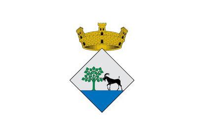 Bandera Cabrera de Mar