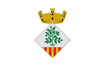 Bandera Garriga, La