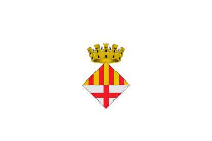 Bandera Manresa