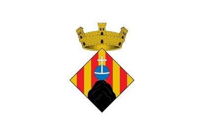 Bandera Montmaneu