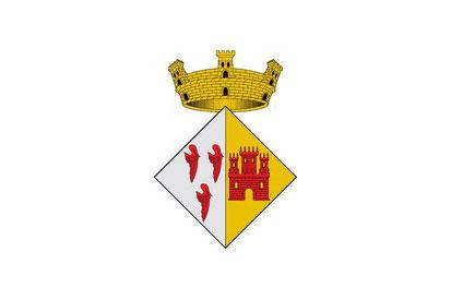 Bandera Sant Bartomeu del Grau
