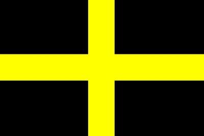 Bandera Saint David