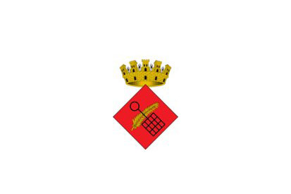 Bandera Sant Feliu de Llobregat