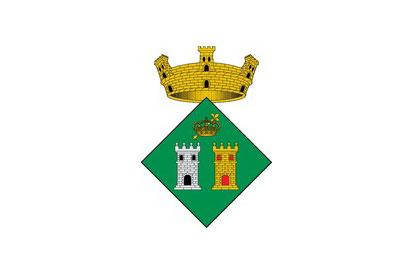 Bandera Sant Joan de Vilatorrada