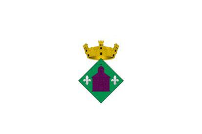 Bandera Sant Julià de Cerdanyola
