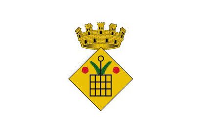 Bandera Sant Llorenç Savall