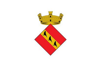 Bandera Santa Maria de Merlès