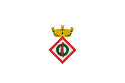 Bandera Santa Perpètua de Mogoda