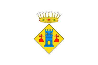 Bandera Torre de Claramunt, La