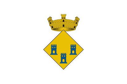 Bandera Torrelles de Llobregat
