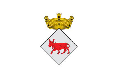 Bandera Vacarisses
