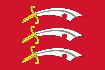 Bandera Essex