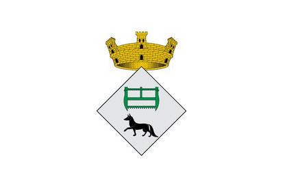 Bandera Vilalba Sasserra