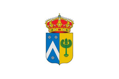 Bandera Vilanova de Sau