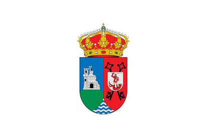 Bandera Aguas Cándidas