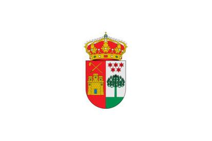 Bandera Arauzo de Miel