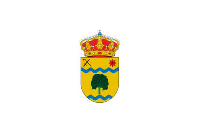 Bandera Arauzo de Salce