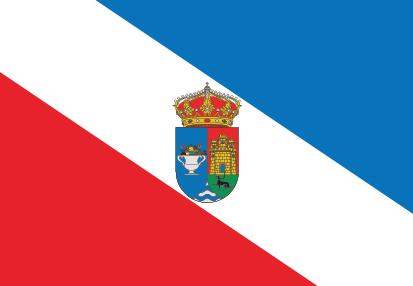 Bandera Berlangas de Roa
